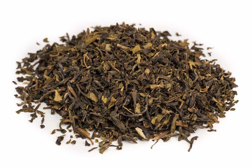 Assam Sewpur - té verde