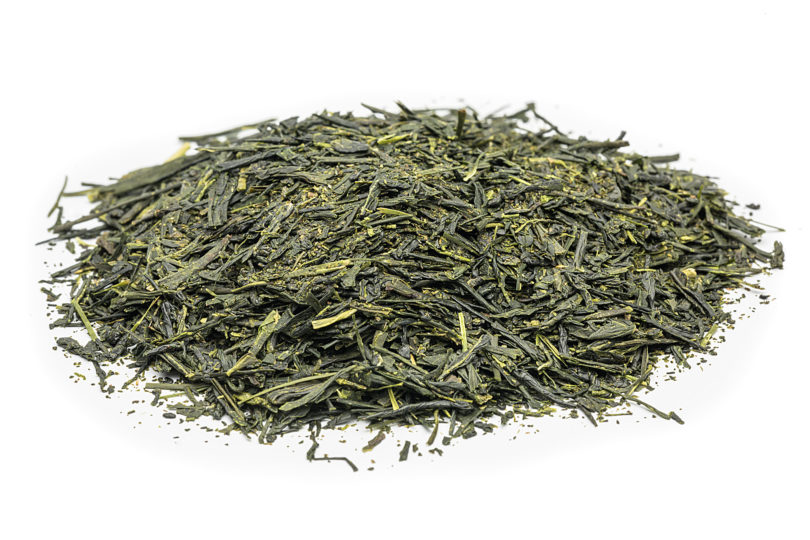 Sencha Chiran Kanayamidori - Té verde